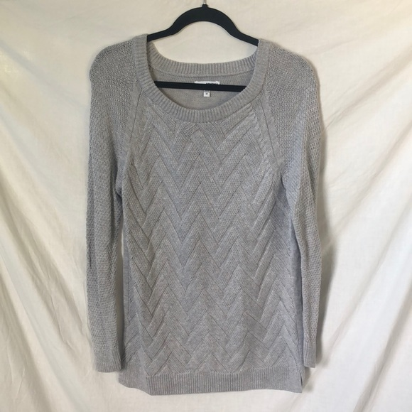 Sonoma Sweater Size M